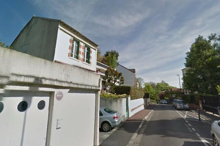 Parking Gymnase Paul Eluard - Bagneux box
