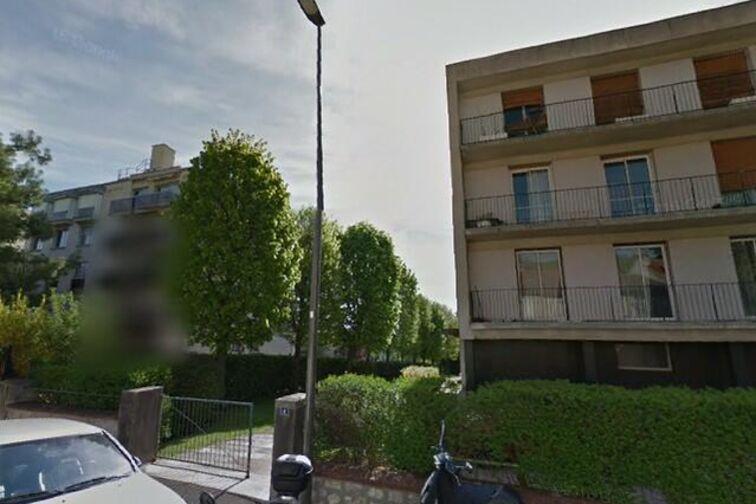 Parking Gymnase Paul Eluard - Bagneux en location