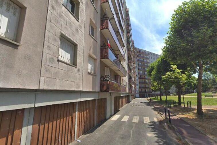 Parking Colombe - Hardelet - Champigny-sur-Marne avis