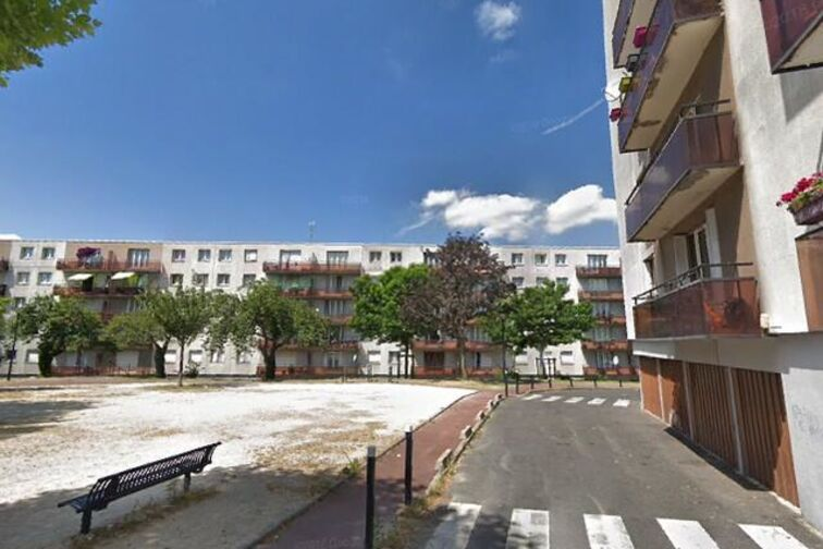 Parking Colombe - Hardelet - Champigny-sur-Marne pas cher