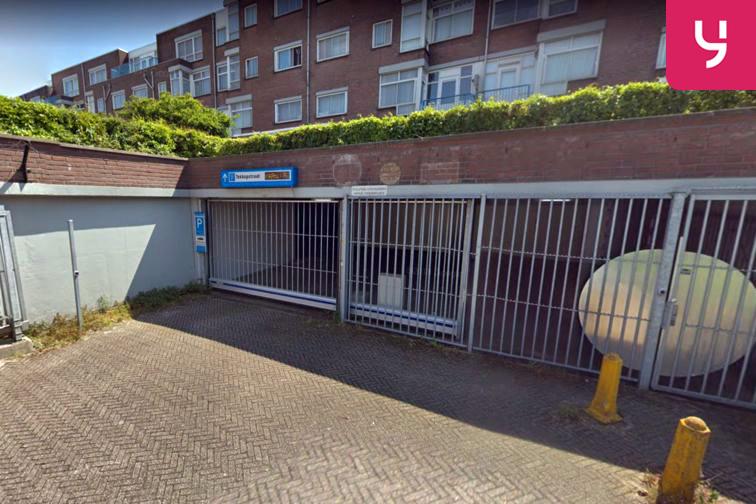 Parking Amsterdam - Zuidoost cheap