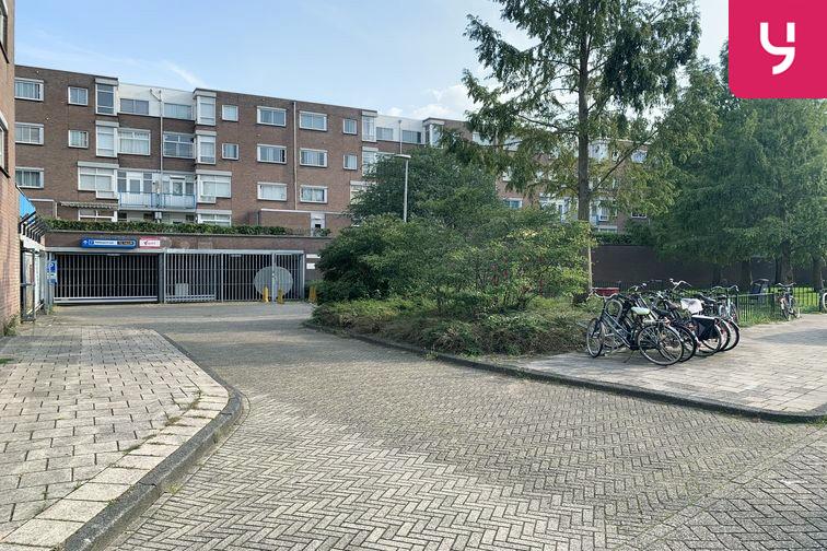 location parking Amsterdam - Zuidoost