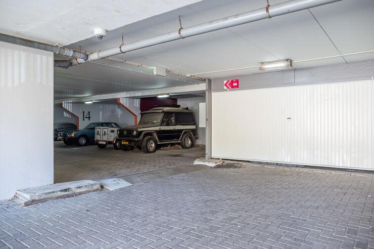 Parkeerplats Amsterdam - Zuidoost goedkoop