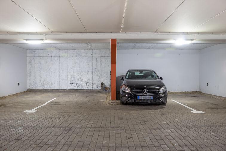 Parkeerplats Amsterdam - Zuidoost 1107RR