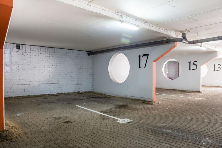 Parkeerplats Amsterdam - Zuidoost maandelijkse huur