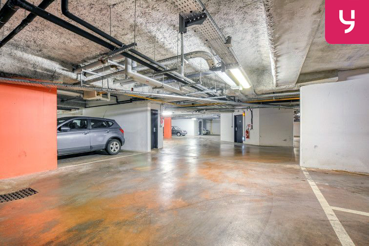 location parking Centre-Ville - Roussillon - Neuilly-Sur-Marne (place moto)