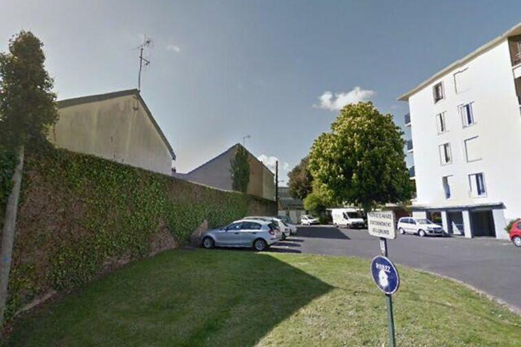 Parking Ecole Publique Elementaire Barberie / Mu - Nantes sécurisé