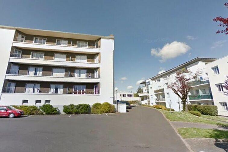Location parking Ecole Publique Elementaire Barberie / Mu - Nantes