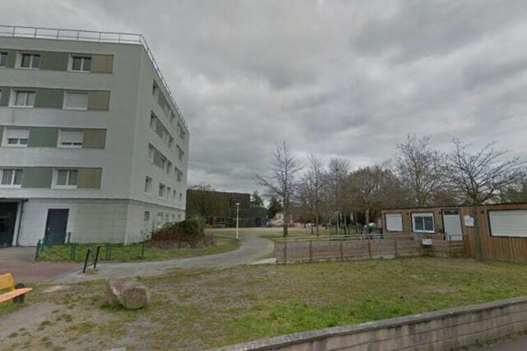 Parking Maison de quartier de la Bottière - Nantes location mensuelle