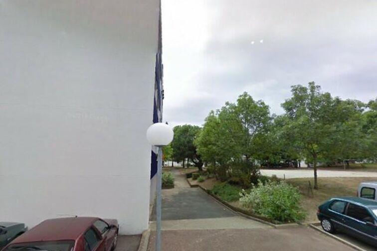 Parking Square du Jaunais - Rezé sécurisé