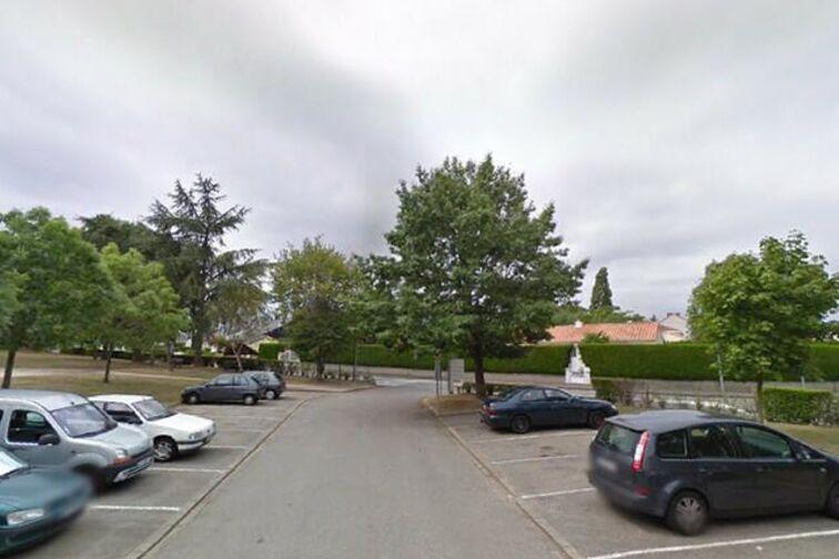location parking Square du Jaunais - Rezé