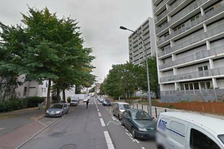 location parking Ecole Publique Elementaire Gustave Roch - Nantes