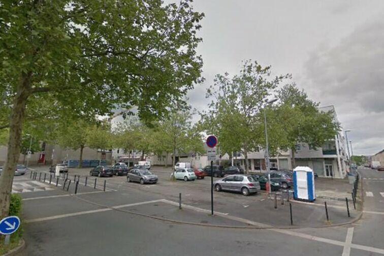 Parking Placis des Tonneliers - Nantes avis