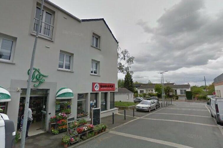 Parking Placis des Tonneliers - Nantes 44000
