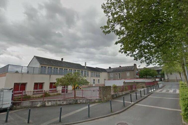 location parking Placis des Tonneliers - Nantes