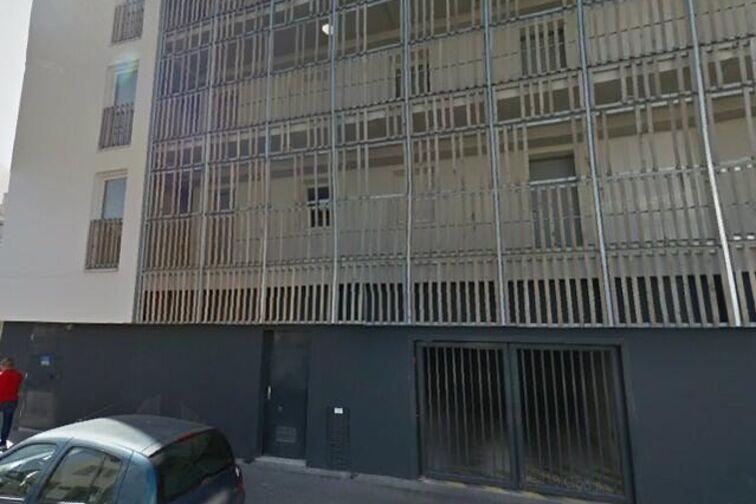 Parking Parc de la Moutonnerie - Stocks - Nantes en location