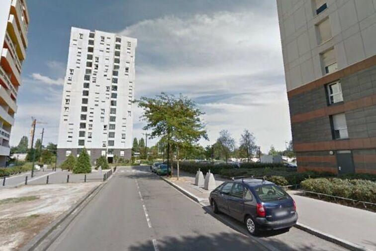 Parking Ecole Publique Elementaire Ange Guepin - Nantes location mensuelle
