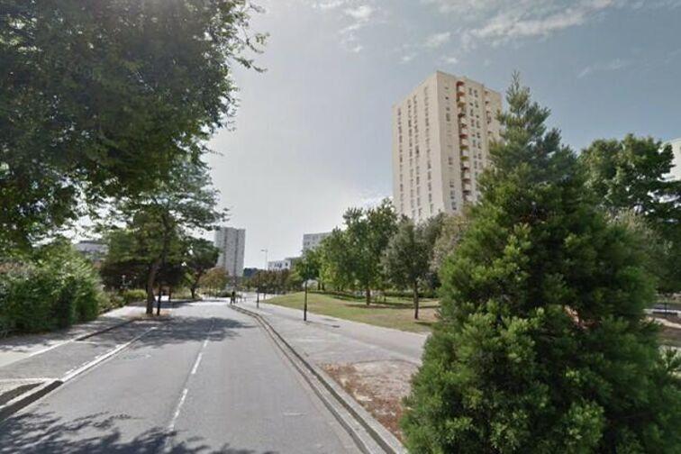 location parking Ecole Publique Elementaire Ange Guepin - Nantes