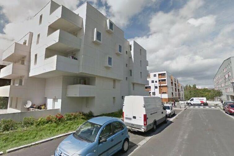 Parking Ecole Publique Elementaire Dervallieres - Nantes Nantes