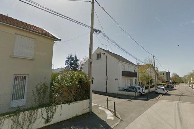 Parking Square Louis Feuillade - Nantes box