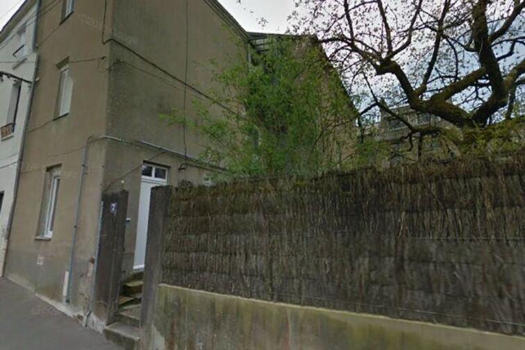 Parking École primaire Sully - Nantes Nantes