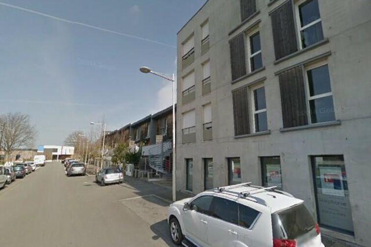 Parking Ecole Publique Maternelle Louis Pergaud - Nantes sécurisé