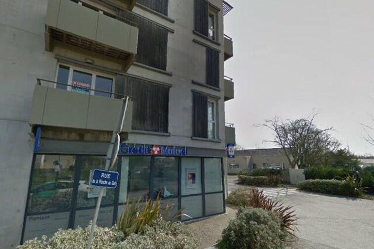Parking Ecole Publique Maternelle Louis Pergaud - Nantes box