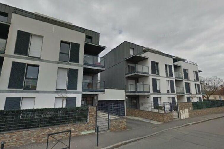 Parking Landreau - Nantes à louer