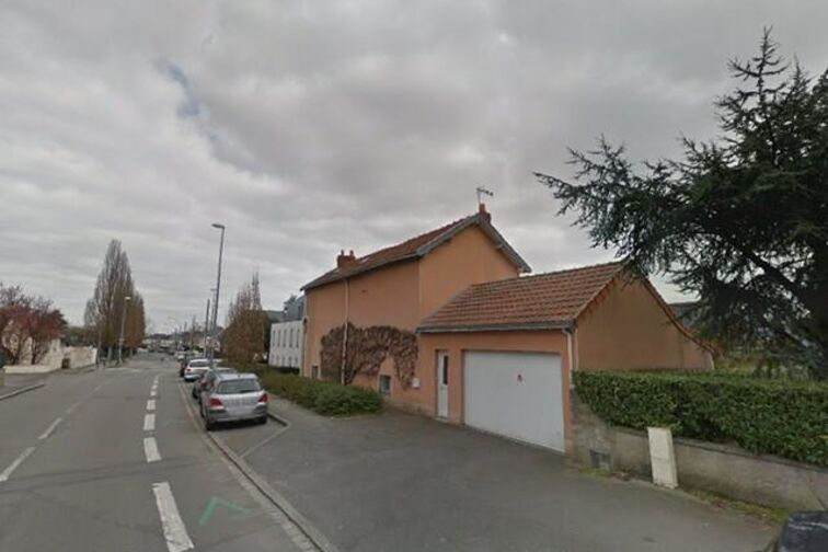 Parking Landreau - Nantes box