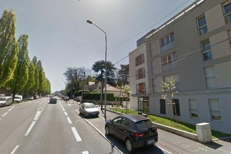 Parking Parc de La Gaudinière - Nantes location