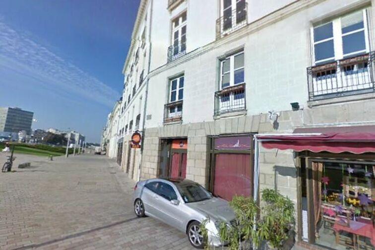 location parking Musée d'histoire de Nantes - Nantes