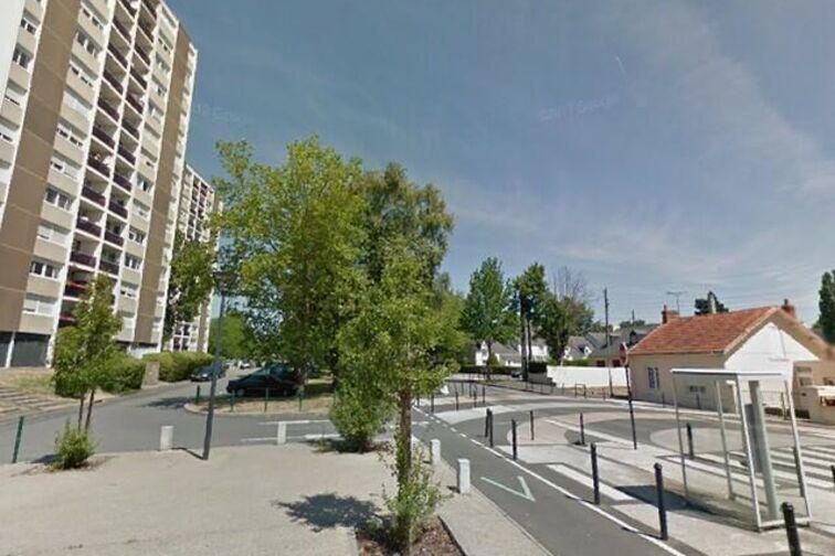 Parking Square de la Halvèque - Nantes avis