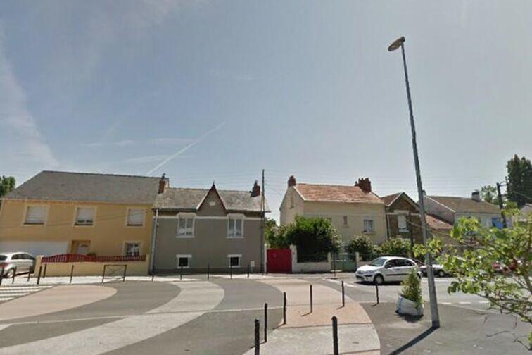 Parking Square de la Halvèque - Nantes en location