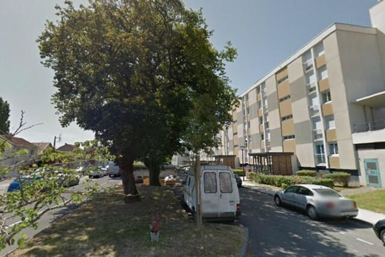 Parking Square de la Halvèque - Nantes location mensuelle