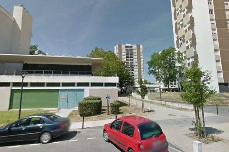 location parking Square de la Halvèque - Nantes