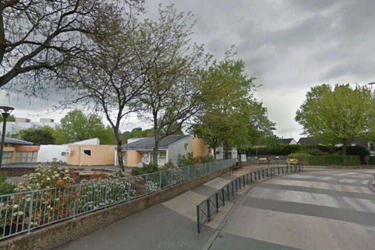 Parking Ecole Publique La Beaujoire - Nantes pas cher