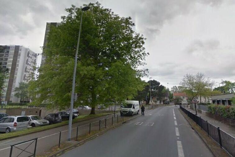 location parking Ecole Publique La Beaujoire - Nantes