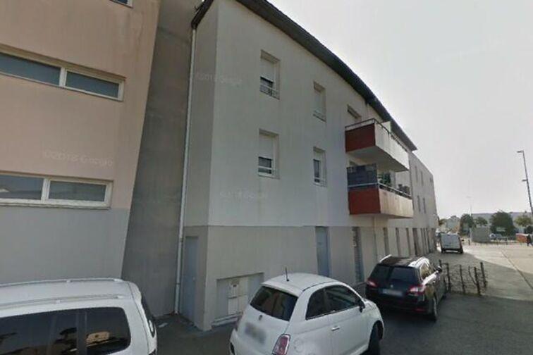 Parking École primaire La Chauvinière - Nantes Nantes