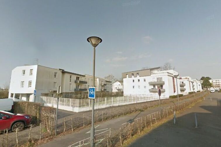 location parking École primaire La Chauvinière - Nantes