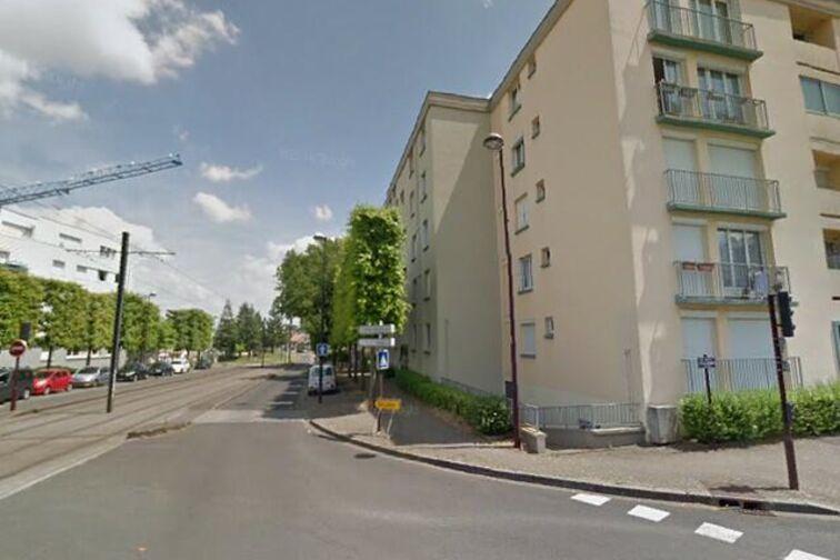 Parking Place Plissonneau - Rezé location