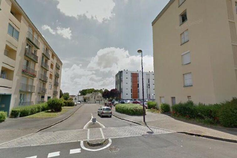 Parking Place Plissonneau - Rezé sécurisé