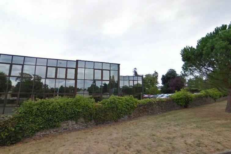 Parking Lycée Polyvalent la Baugerie 14 rue de la Galtière