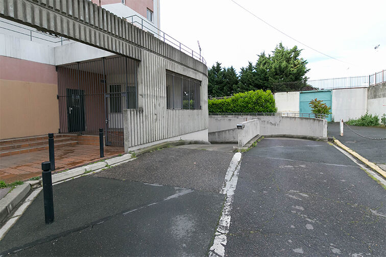 Location parking Rue Etienne Dolet - Saint-Ouen