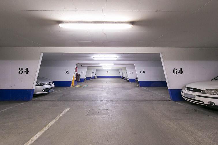 Parking Rue Etienne Dolet - Saint-Ouen avis