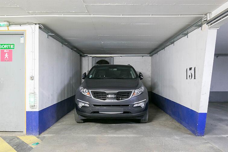 Parking Rue Etienne Dolet - Saint-Ouen pas cher