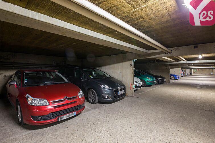 Parking Rue de l'Hermet - Mairie - Saint-Ouen location