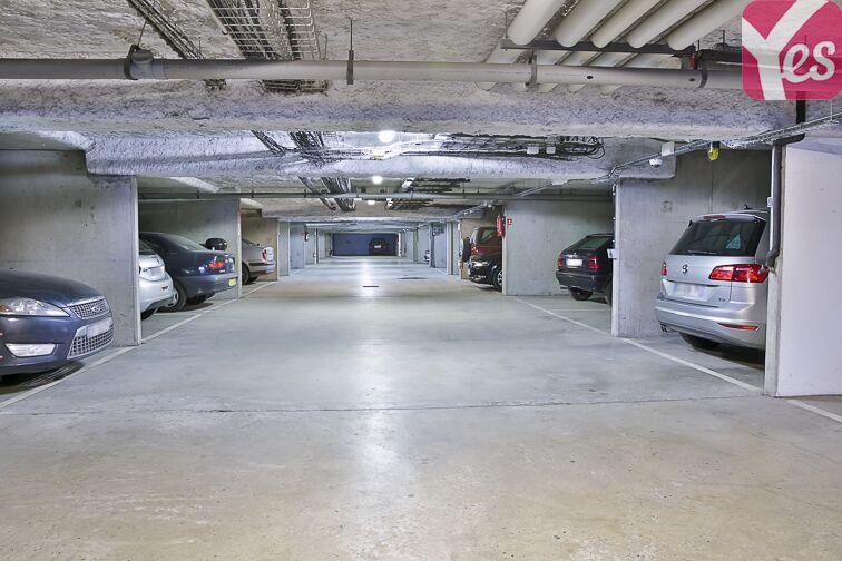 Parking Gare de Saint-Ouen - rue Arago - Saint Ouen garage