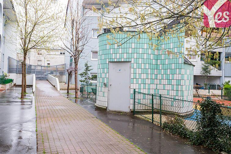 Parking Avenue Gabriel Péri - Saint-Ouen pas cher