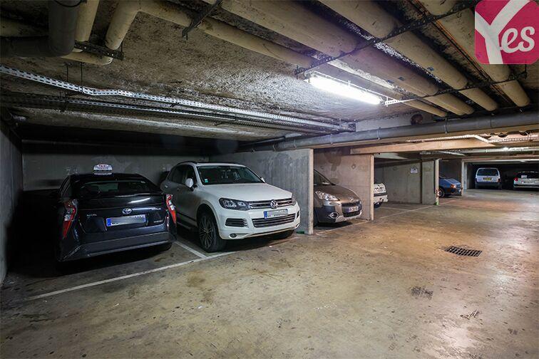 Parking Avenue Gabriel Péri - Saint-Ouen 3 rue de Carnot