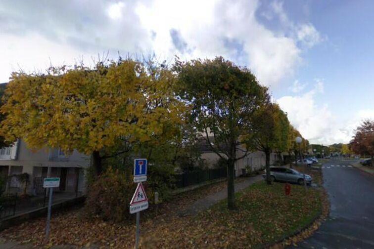 location parking Théâtre de L'Odyssée - Nandy